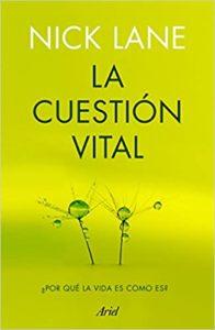 la cuestión vital Libro