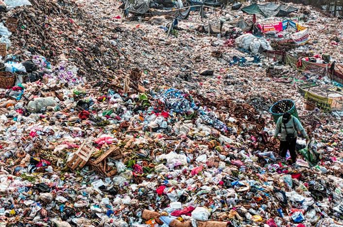 Reciclar o Morir